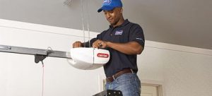 Garage Door Opener Installation Denver